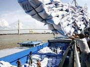 Delta du Mékong: objectif de 20-21 millions de tonnes de riz/an