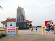 Souveraineté indiscutable du Vietnam sur les deux archipels