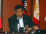 Les Etats-Unis désignent un ambassadeur à l'ASEAN
