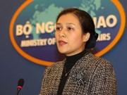 Le VN condamne toutes activités terroristes sous n'importe quelle forme