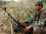 Progrès dans le règlement du conflit Thaïlande-Cambodge