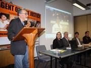 Soutien de l'Australie aux victimes de l'agent orange/dioxine