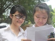 Plus d'un million de candidats au Baccalauréat 2011