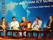 Conférence des responsables du secteur des TIC au Vietnam