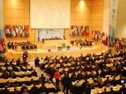 Activités du Vietnam à la 100e Assemblée générale de l'OIT