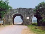 La citadelle des Hô reconnue patrimoine par l'UNESCO