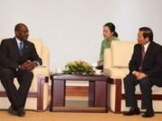 Télécommunications : le Vietnam brillant membre de l'UIT