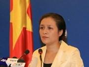 Protestation du Vietnam contre une violation chinoise de sa souveraineté territoriale