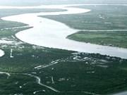 Plan national pour le développement du bassin du Mékong