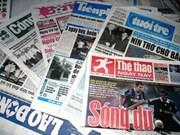 Séminaire sur la lutte contre les fautes de la presse