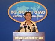 Les libertés fondamentales des citoyens sont respectées au Vietnam