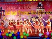 La fête de la mi-automne prend ses quartiers dans le vieux Hanoi