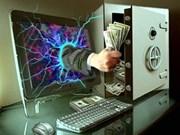 Démantèlement d'un groupe de cyber-criminalité