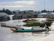Séminaire sur la gestion des risques dans le bas-Mékong