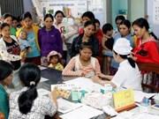 Vietnam: aides canadiennes pour sept projets