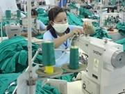 Textile : Nouvel An pour l'exportation