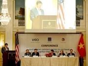 Investissement : les entreprises américaines intéressées par le Vietnam