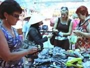 Promotion du tourisme vietnamien à Moscou