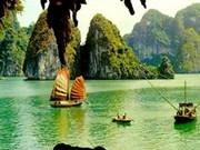 Promotion du tourisme vietnamien à Saint-Pétersbourg