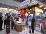 Le Vietnam à la Foire sur le voyage de Tokyo