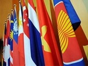 Chine : priorité à la consolidation des relations avec l'ASEAN