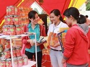Promotion de l'exportation des produits vietnamiens au Myanmar