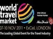 Tourisme : le Vietnam au World Travel Market à Londres