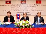 Vietnam-Laos-Cambodge: renforcement de la coopération anti-drogue