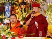 HCM-V : Prière pour la paix et les morts pour la Patrie