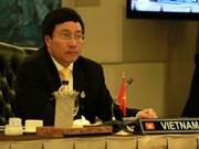 Contributions du Vietnam aux priorités de l'ASEAN