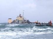 Le VN salue le consensus au sujet de la Mer Orientale