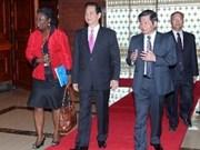 Le Vietnam emploiera efficacement les APD