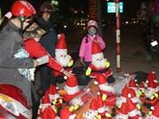 Hanoi attend un Noël magnifique en 2011