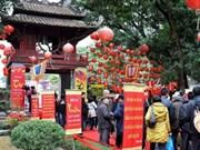 Le Vietnam abritera le premier festival de la poésie d'Asie-Pacifique