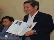"""Publication des """"Mémoires sur Hoang Sa"""""""