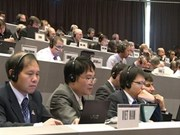 Radiocommunications : le Vietnam à la WRC-12