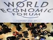 L'agriculture du Vietnam distinguée à Davos