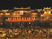 Un site web trilingue sur l'Année nationale du tourisme-Hue