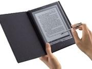 Le marché des e-books fait monter le volume