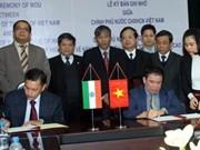 Vietnam et Inde renforcent leur coopération dans le secteur des TI