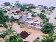 Asie-Pacifique: 42 millions de déplacés climatiques