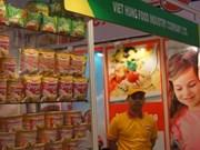 Première participation du Vietnam à la Foire AAHAR en Inde