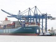 Ports: coopération néerlandaise dans la formation des ressources humaines