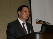 Le Japon participe dans le développement du réseau ferroviaire urbain