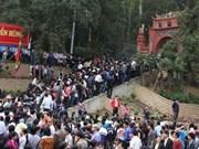 Des Viet Kieu participeront à la fête des rois fondateurs Hung