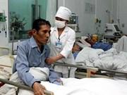 Bilan de la lutte contre la tuberculose