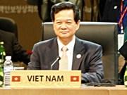 Le Vietnam emploie l'énergie nucléaire à des fins pacifiques