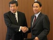 Presse : AVI et Kyodo News resserrent leur coopération