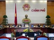 Le PM exhorte à assurer les objectifs de croissance économique