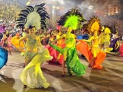 Bientôt le Carnaval de Ha Long 2012 à Quang Ninh
